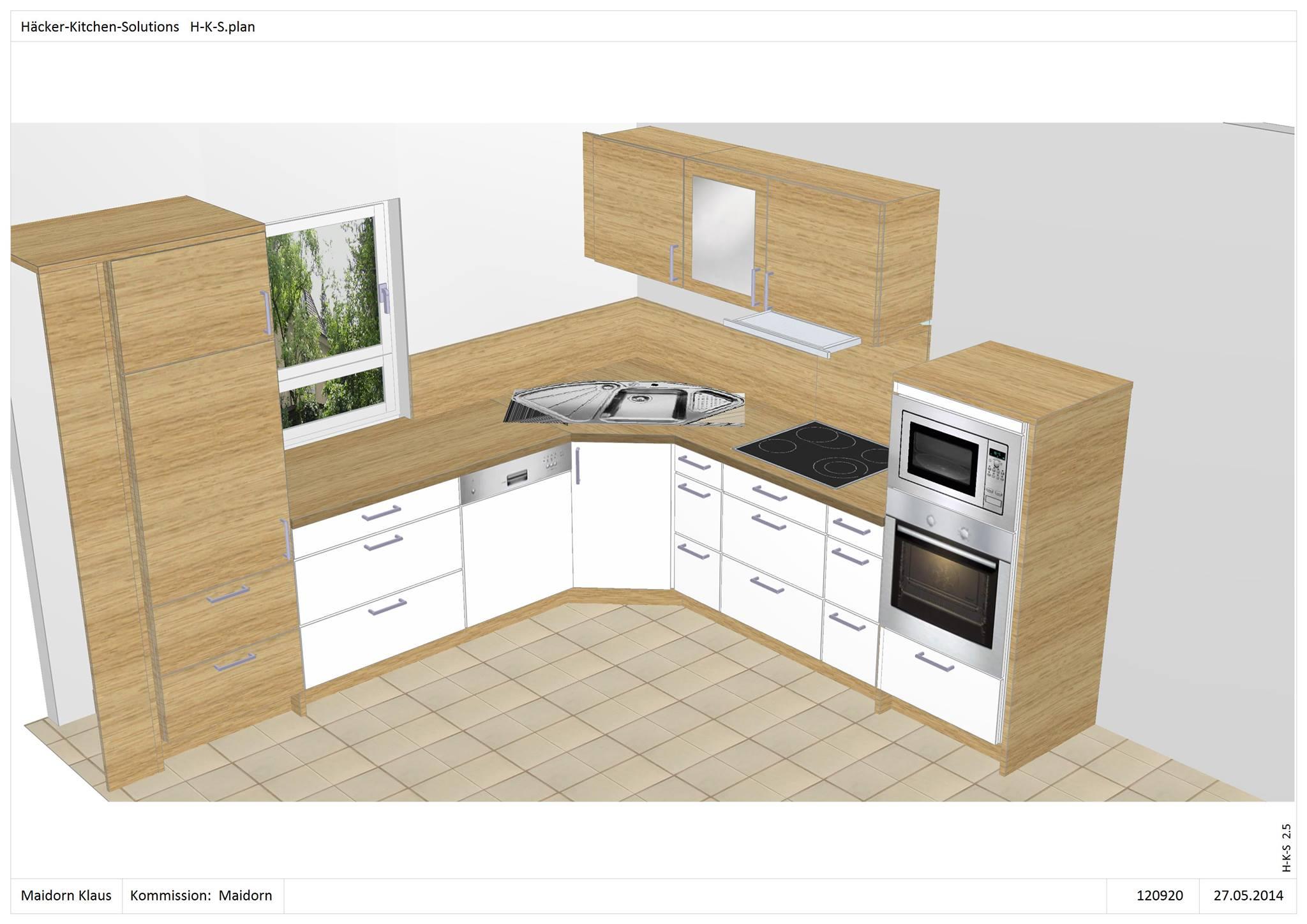 Küchenstudio Plan | arkhia.com | {Küchenstudio plan 0}